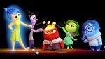 "Cannes 2015: ""Inside Out"", la primera ovacionada del festival - Noticias de festival de cannes"