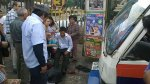 La Victoria: combi fuera de control arrolló a tres peatones - Noticias de servicio civil