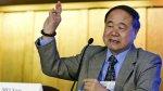 Premio Nobel de Literatura Mo Yan dará charla en San Marcos - Noticias de shandong