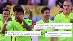 Barcelona y la alegría de sus campeones en las redes sociales - Noticias de neymar en barcelona