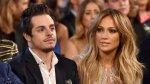 Jennifer López y el sexy vestido que lució en los Billboard - Noticias de las vegas