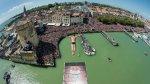 Espectaculares imágenes de competencia de clavados en Francia - Noticias de orlando duque