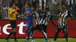 Alianza Lima: árbitro alista informe contundente contra íntimos - Noticias de ramon deza