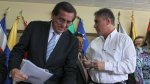 Del Castillo acusa a Ugaz de presionar por sentencia a Pastor - Noticias de antecedentes penales