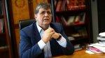 ¿Es falsa la carta de Alan García a la juventud del aprismo? - Noticias de alan garcía