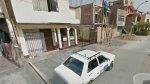 Google Street View captó a los vecinos más frescos de Lima - Noticias de street view
