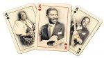 B.B. King y un trío de reyes más allá de la muerte - Noticias de amanecer