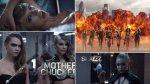 """Taylor Swift y los 10 mejores momentos de """"Bad Blood"""" - Noticias de hayley williams"""