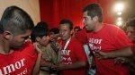 ¿Humala encargó a Belaunde las bases nacionalistas de Áncash? - Noticias de alan garcía