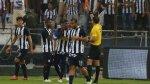Alianza Lima: esta es la dura sanción a jugadores íntimos - Noticias de ramon deza