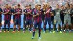 Barcelona: Xavi Hernández anunciará que dejará club el jueves - Noticias de xavi hernández
