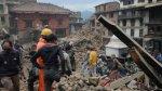 Terremoto en Nepal causó daños en más de 240 templos del Tíbet - Noticias de temblor