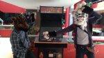 Furry fandom: la comunidad de los muñecos de peluche en Lima - Noticias de encuestas