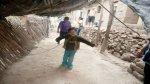 Niño con Síndrome de Down era atado del cuello por su madre - Noticias de demuna