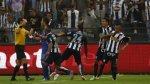 Alianza Lima: lee el duro informe del árbitro contra íntimos - Noticias de real garcilaso