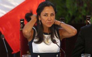 Nadine Heredia criticó pronta liberación a opositor a Tía María