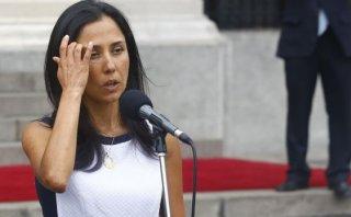 Nadine Heredia irá a Comisión Belaude Lossio la próxima semana