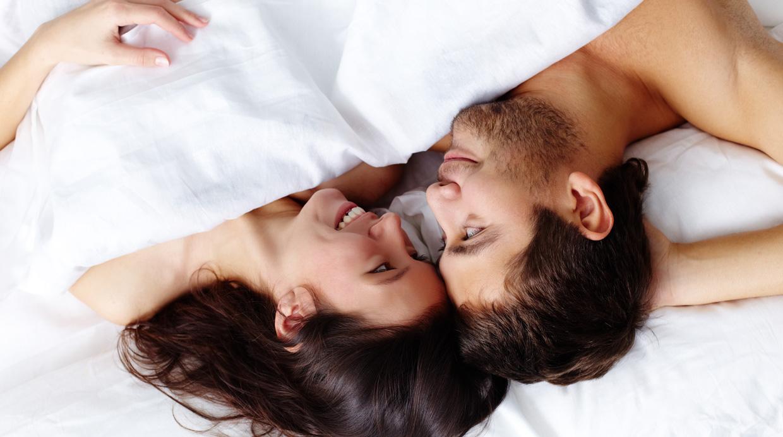 Descubre qué posiciones sexuales queman más calorías