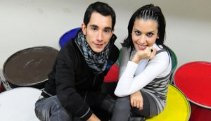 "Úrsula Boza volvió con Christopher Gianotti: ""Estoy feliz"""