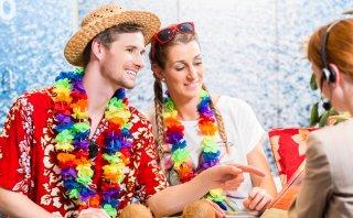 Agentes de viaje cuentan las preguntas más extrañas de turistas