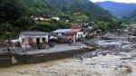 Avalancha en Colombia: La desolación en búsqueda de víctimas - Noticias de desastres naturales