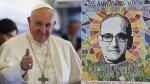 El papel clave del papa Francisco para beatificar a Romero - Noticias de oscar rodriguez maradiaga