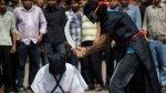 Arabia Saudí lanza oferta de trabajo para decapitadores - Noticias de ley del servicio civil