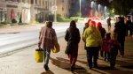 Alemania: 31.000 evacuados por bomba de la II Guerra Mundial - Noticias de hora peruana