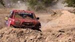 Inka Off Road: Diego Weber ganó en Nazca - Noticias de juan ignacio pinillos