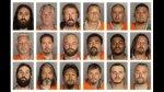 Texas: Pandilleros motociclistas se arman para la venganza - Noticias de peleas esto es guerra