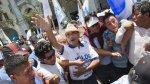 Waldo Ríos está rehabilitado: Corte Suprema confirmó resolución - Noticias de victor malca