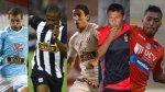 Torneo Apertura: tabla de posiciones y resultados de la fecha 6 - Noticias de loreto