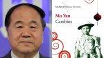 """Mo Yan: """"Cambios"""", autobiografía del Nobel, se vende en Lima - Noticias de shandong"""