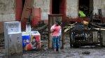 """Avalancha en Colombia: """"Sobrevivientes están como sonámbulos"""" - Noticias de pueblos andinos"""