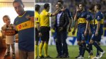 La dura carta de un papá hincha de Boca a los jugadores - Noticias de cata diaz