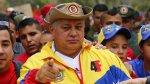 """Cabello: """"Investigación por narcotráfico es una guerra sucia"""" - Noticias de barack obama"""