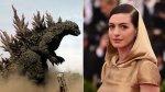 """Productora de """"Godzilla"""" contra nuevo filme de Anne Hathaway - Noticias de terry gilliam"""