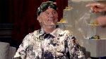 David Letterman: así lo despidió el genial Bill Murray (VIDEO) - Noticias de lost