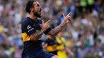 Boca Juniors: Conmebol abre expediente a Osvaldo por insultos - Noticias de comisión de Ética