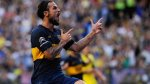 Boca Juniors: Conmebol abre expediente a Osvaldo por insultos - Noticias de sudamericano