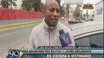 """Carlos Zambrano: """"Es indignante lo que me ha pasado"""" - Noticias de 90 segundos"""