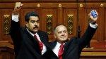 Maduro dice que quien se mete con Cabello se mete con él - Noticias de modelo venezolana