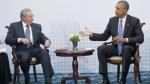 """EE.UU. a Cuba: """"Ampliaremos contactos cuando haya una embajada"""" - Noticias de barack obama"""