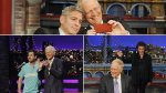 David Letterman: perfil de un ícono de la televisión en EE.UU. - Noticias de jay leno
