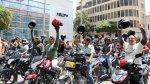 Motociclistas presentaron acción de amparo contra ordenanza - Noticias de ordenanza municipal