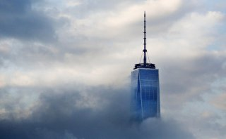 El nuevo observatorio del One World Trade Center [Fotos]