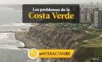 Costa Verde: conoce sus problemas en este especial multimedia