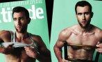¿Qué dijo la escritora JK Rowlling de las fotos de 'Neville'?