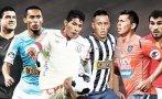 Torneo Apertura: programación de la fecha 7 del campeonato