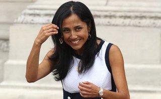 Nadine Heredia: Su defensa sustentó hábeas corpus por denuncia